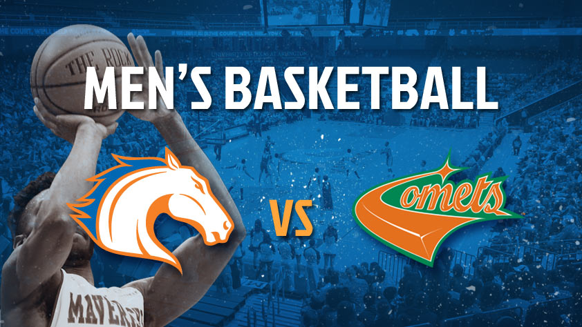 UTA Men's Basketball vs UT Dallas