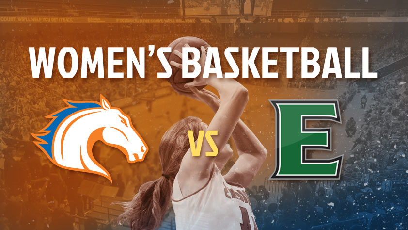 UTA Women's Basketball vs Eastern New Mexico