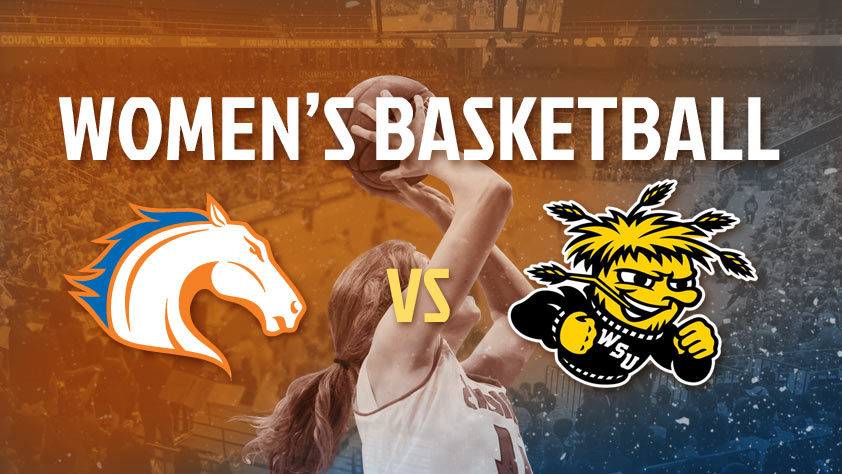 UTA Women's Basketball vs Wichita State