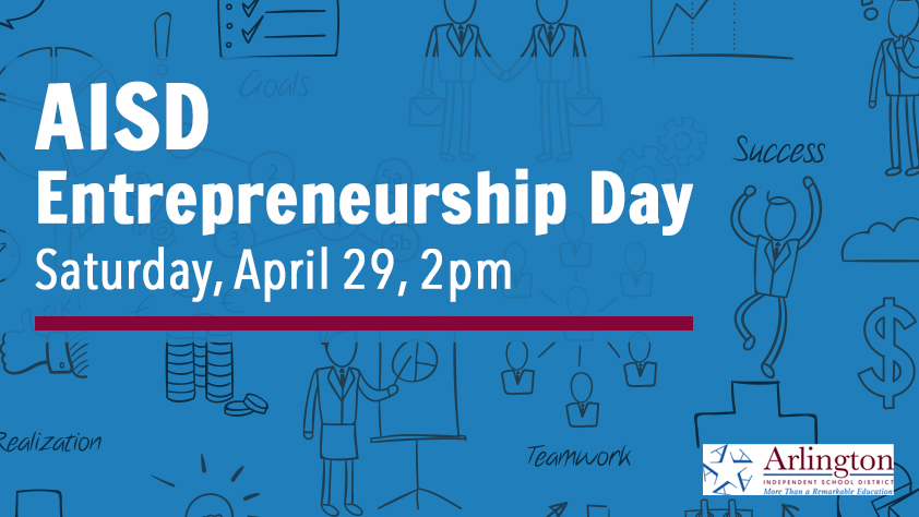 11th Annual AISD Entrepreneurship Day
