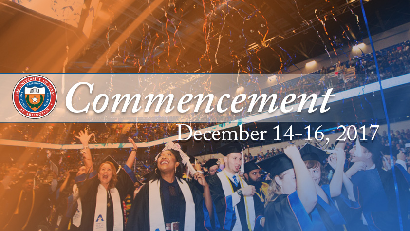 College of Liberal Arts Commencement