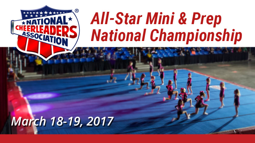 NCA All-Star Mini & Prep National Championship