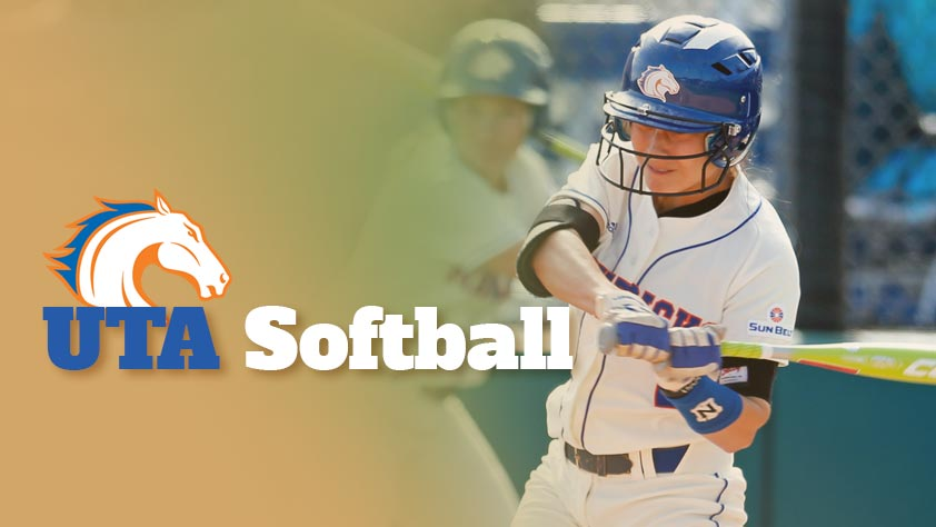 UTA Softball vs Houston - Doubleheader