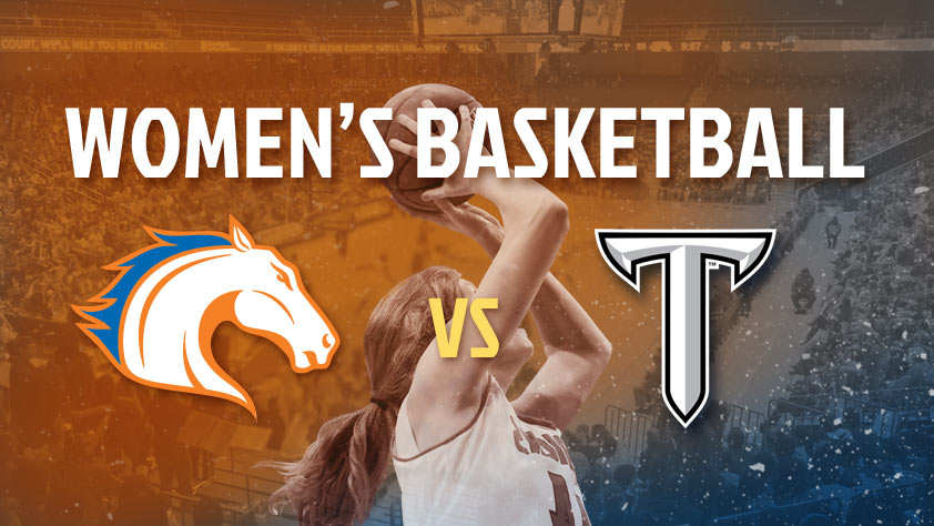 UTA Women's Basketball vs Troy