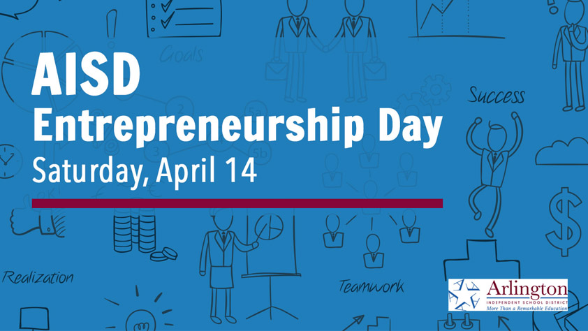 12th Annual AISD Entrepreneurship Day