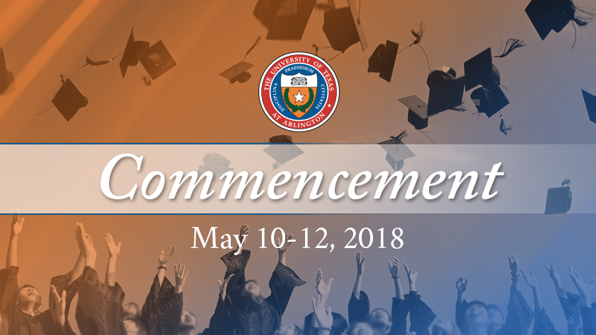 College of Education and College of Science Commencement