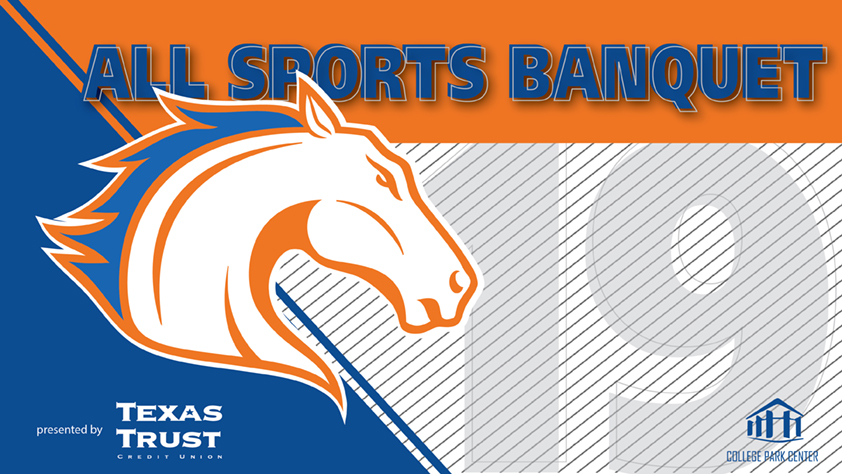 UTA Athletics All Sports Banquet Presented by Texas Trust