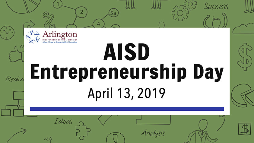 13th Annual AISD Entrepreneurship Day