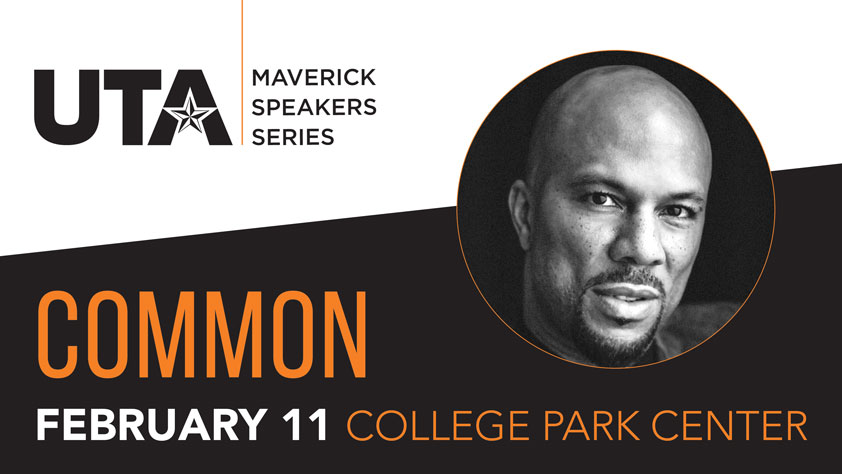 Common: An Evening with Common