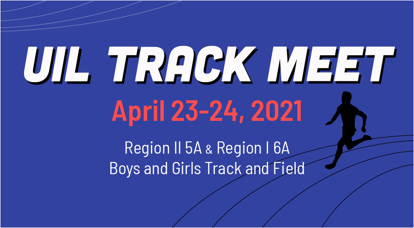 2021 UIL 5A/6A Track and Field Championships