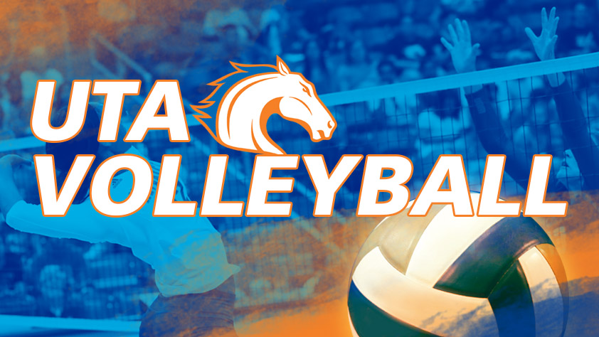 UTA Volleyball vs Arkansas Little Rock