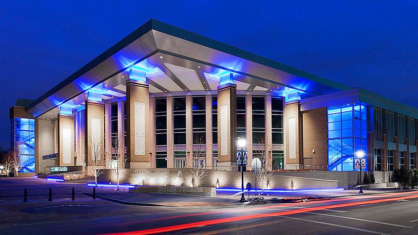 Contact | UTATICKETS com - The University of Texas at Arlington