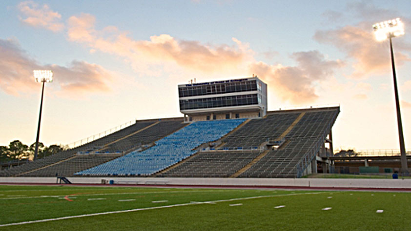Maverick Stadium